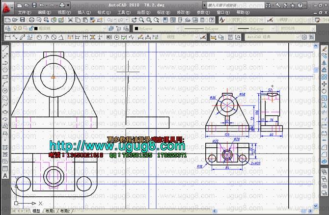 autocad00中文版_autocad2010在win7系统中无法打开